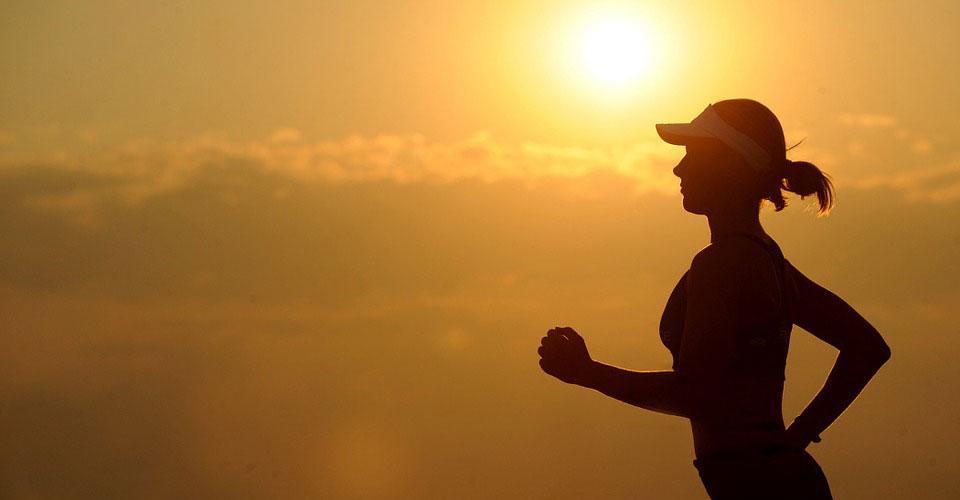 קשר גופנפש -פעילות גופנית ודכאון